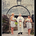 Langdon Court wedding, Plymouth