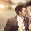 Vintage Style Wedding Photos